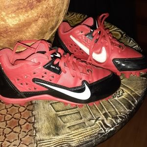 Kids Nikes cleats